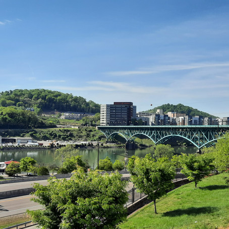 Knoxville: Wonders of The Marble City
