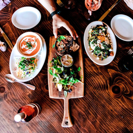 Gastronomic Excellence in Scottsdale