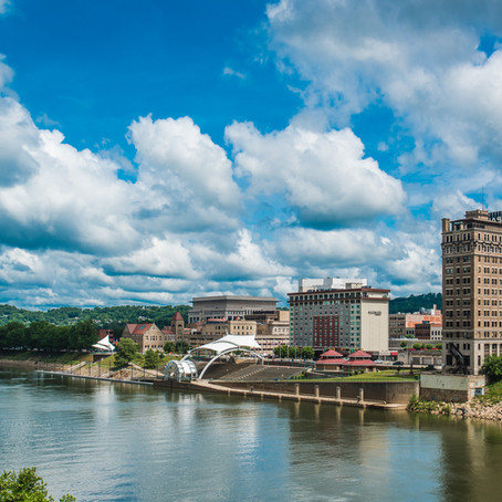 Welcome to Charleston, WV!