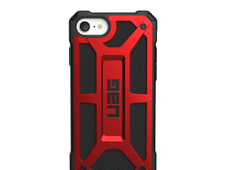 Urban Armor Protection for your iPhone