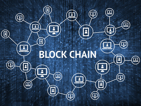 Blockchain for Beginners