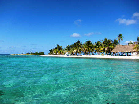 Welcome to Belize!