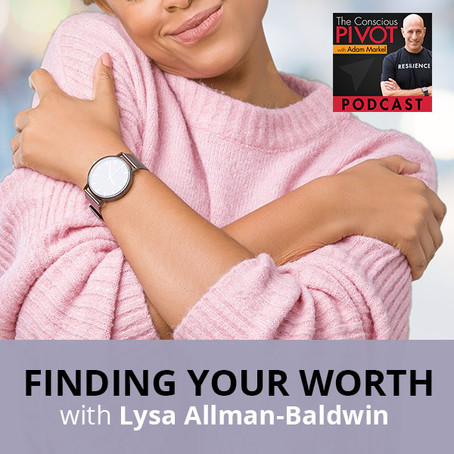 Finding Your Worth