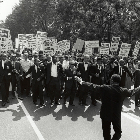Experience the Personal Stories of the Civil Rights Movement