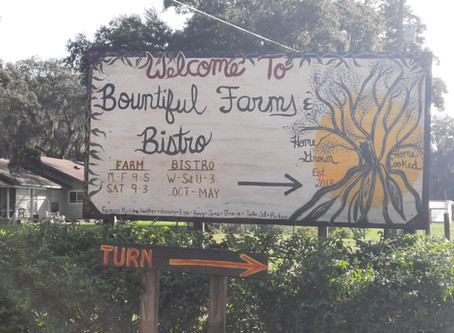 Bountiful Farms and Bistro
