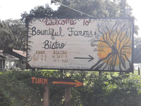 Bountiful Farms and Bistro