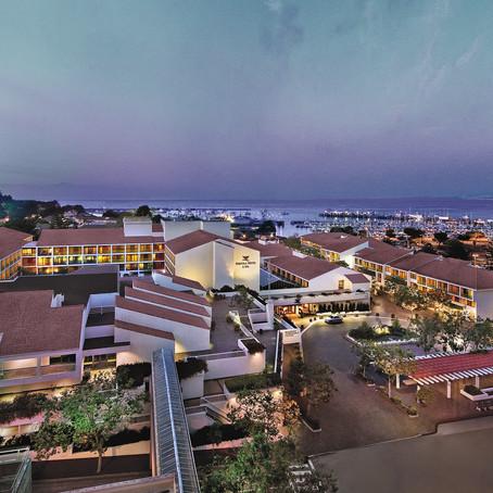 The Portola Hotel & Spa