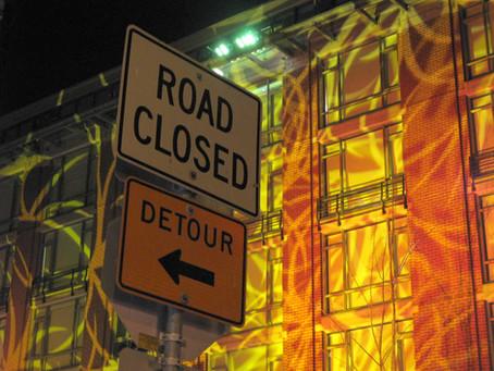 A Global Detour