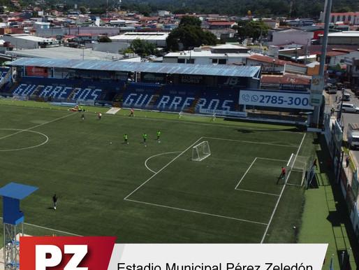 Protocolo para regreso de afición a estadios en revisión de autoridades