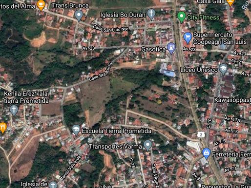 San Isidro tendrá un mega Ebais, construcción comenzaría en el 2022