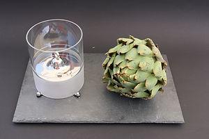 Captix Windlicht CeraFlare Schiefer Glas satiniert.JPG