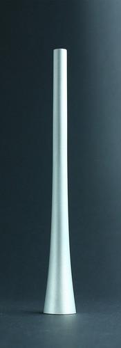 Kerzenlöscher - matt silber