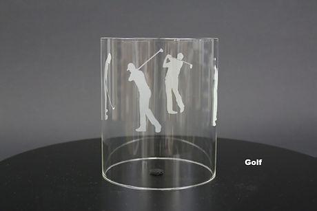Sport Golf Motiv