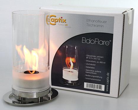 EldoFlare®- Windlicht -Aktion