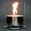 Thumbnail: CeraFlare®  - Windlicht Varianten, ab