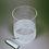 Thumbnail: Glaszylinder aus hitzebeständigem Borosilikatglas