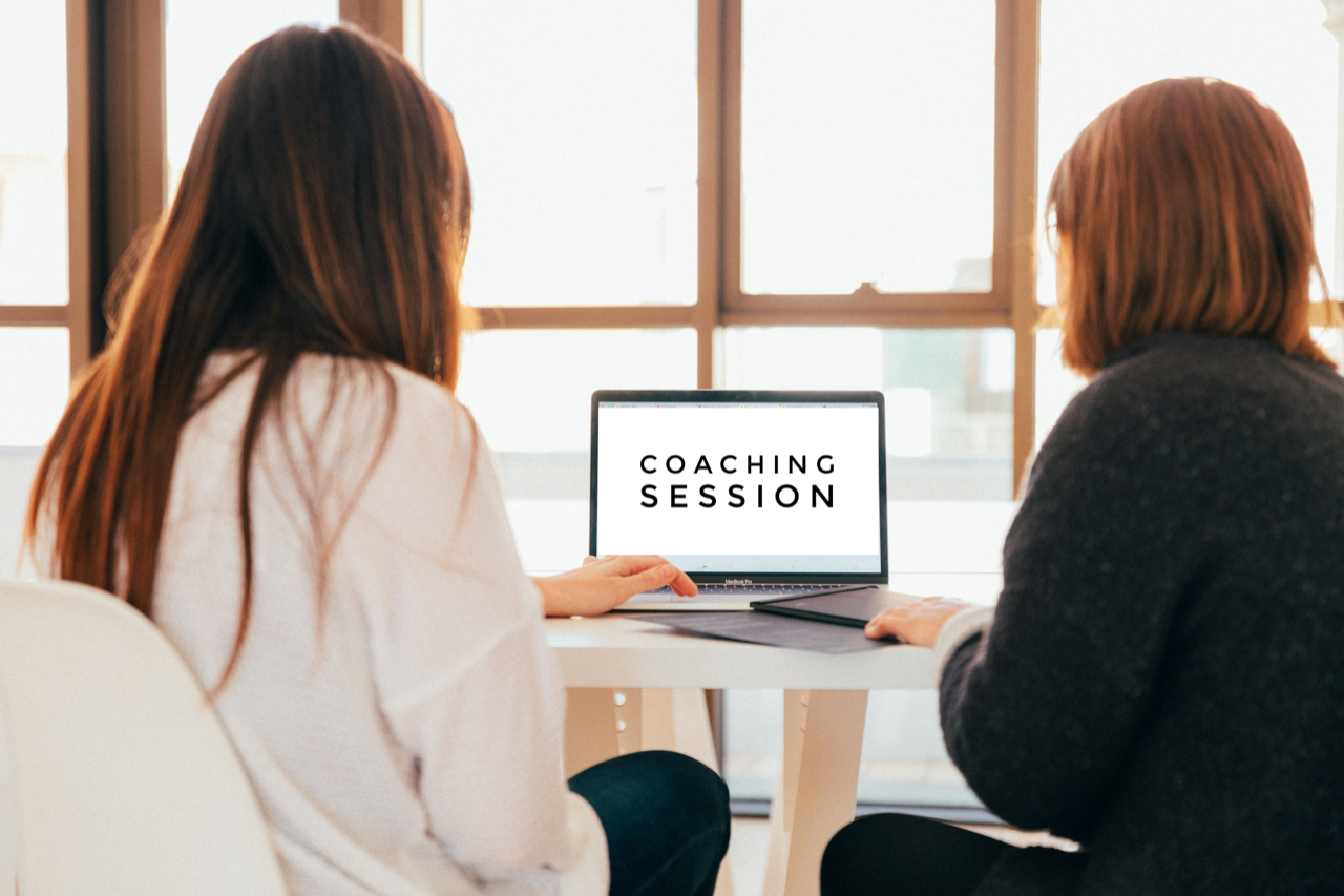 Complimentary Coaching with Program
