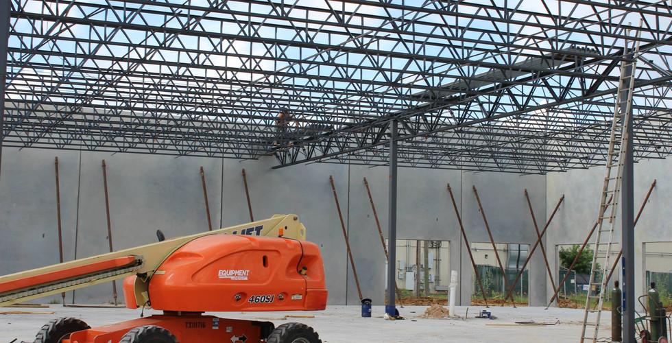 9191 Gulf Freeway ceiling
