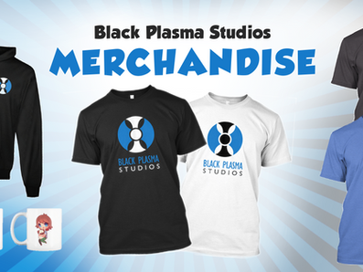 New BPS Merchandise Store!