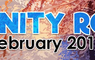 COMMUNITY ROUNDUP • February 2019 (#2)