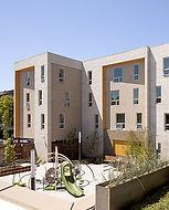 Affordable Housing Development - Beech Street Apartments