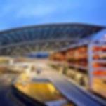 Portland International Airport Master Plan