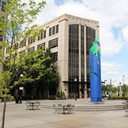 Conditonal Use Permit - Beaverton City Hall