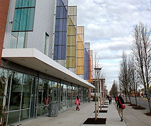 Colleges and Universities - Portland Community College
