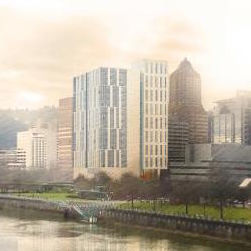 Design Review & Amendment - Multnomah County Courthouse