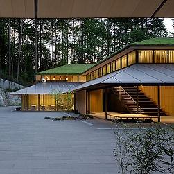Conditional Use & Environmental Review - Japanese Garden