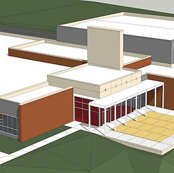 Zone Change for Westside Christian High School