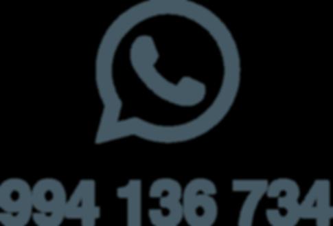 WhatsApp Inmotion Perú