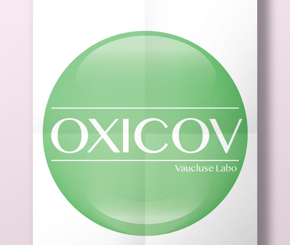 logo Oxicov