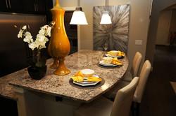 richmond homes kitchen