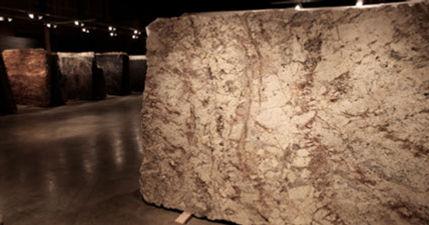 Exotic Granite