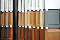 Large selection of door styles