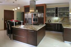 hanny kitchen