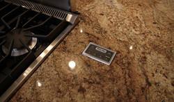 kitchen pop-up downdraft remote