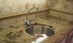 kitchen great looking splash!