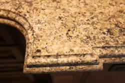 incredible edge detail kitchen