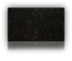 Countertop manufactured with Blue Granite
