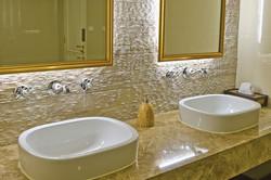 Hospitality incredible bath