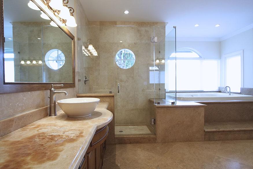 Bath onyx bath