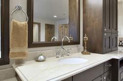 Bath creme marfil
