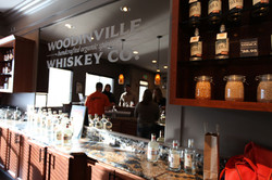 Hospitality Woodinville Wiskey Co.