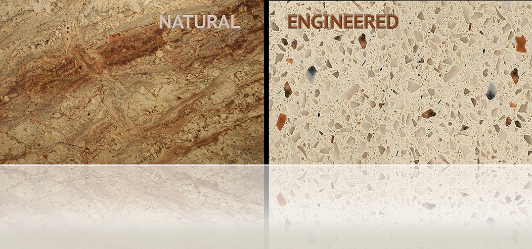 Natural and Engineered Stones