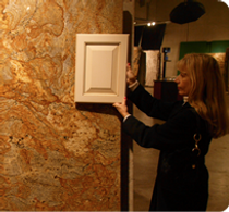 Browse through the beautiful hand selected quartz, granite, marble