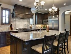 stone source granite kitchen