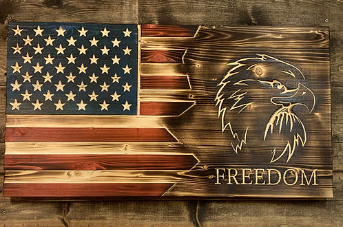 FREEDOM FLAG 2019