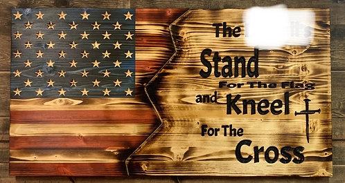 Stand/Kneel